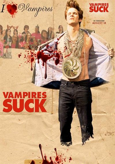 Vampires Suck Movie Review for Parents - Parent