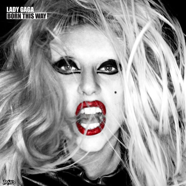 lady gaga born this way album cover special edition. To start off, This album was