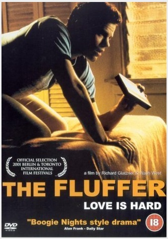 Gay Comedic Drama Movie The Fluffer